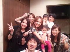 夏目理緒 公式ブログ/出産 画像1