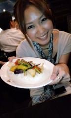 夏目理緒 公式ブログ/展示会 画像2