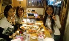 夏目理緒 公式ブログ/韓国 画像3