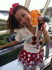 神谷美伽 公式ブログ/2011-08-16 13:07:14 画像1