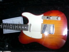 ししとう 公式ブログ/ギター買いました 画像1
