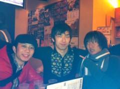 ししとう 公式ブログ/西川口ハーツ終了 画像1