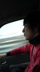 ししとう 公式ブログ/移動中! 〜真吾〜 画像1