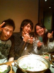 ししとう 公式ブログ/ありがとう! 画像1