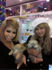 てんちむ 公式ブログ/ニコル犬とてんちむ犬 画像1