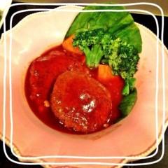 てんちむ 公式ブログ/最近の自炊は洋食。  画像1