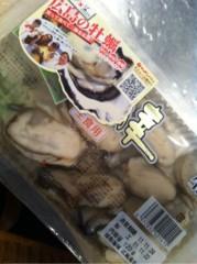 てんちむ 公式ブログ/牡蠣大好き(^-^)/てんちむ三分牡蠣レシピ 画像3