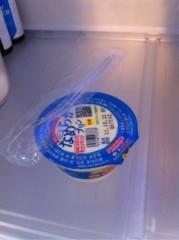 てんちむ 公式ブログ/プリンならぁぁぁ冷蔵庫だ☆ 画像1