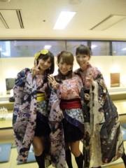 河村和奈 公式ブログ/戦国鍋tvまさかの一周年記念調子に乗ってCDまで出しちゃいますライブ 画像3