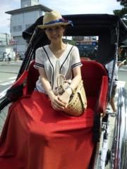 河村和奈 公式ブログ/KAWAMURA in KAMAKURA 画像2
