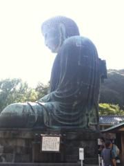 河村和奈 公式ブログ/KAWAMURA in KAMAKURA 画像3