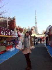 河村和奈 公式ブログ/納めまくって大晦日 画像3