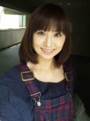 河村和奈 公式ブログ/しなやか 画像1