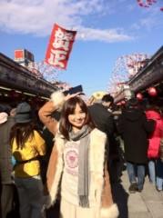 河村和奈 公式ブログ/2012.1.1 画像1