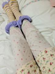 河村和奈 公式ブログ/縫い目 画像2