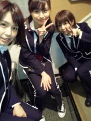 河村和奈 公式ブログ/制服! 画像2