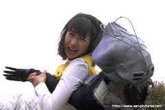古条 彩華 プライベート画像/アクションの現場 2010-05-20 01:16:33