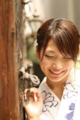 古条 彩華 公式ブログ/浴衣なのです( ´∀`) 画像2