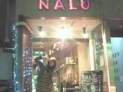 赤プル 公式ブログ/表参道NALU 画像2