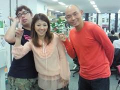 赤プル 公式ブログ/誕生日 画像3