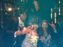 赤プル 公式ブログ/結婚パーティー 画像1