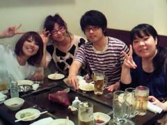 赤プル 公式ブログ/電車 画像2
