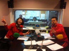 赤プル 公式ブログ/ラジオ日本 画像1