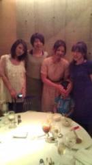 黒崎えり子 公式ブログ/ディナー 画像1