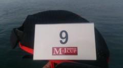 益田友貴 公式ブログ/第4回マルキューM-1カップ全国チヌ釣り選手権大会 画像1