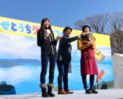 マスダユウキ 公式ブログ/瀬戸内グルメフェス最終日 画像1
