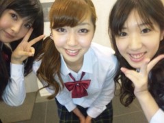 大川瑞季 公式ブログ/公開中 画像1