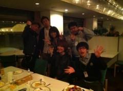 安倍洋平 公式ブログ/真冬の夜の夢2 画像1