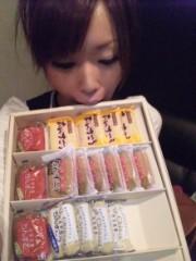 渋木美沙 公式ブログ/☆フレッシュ☆ 画像3
