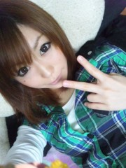 渋木美沙 公式ブログ/打ち上げ 画像1