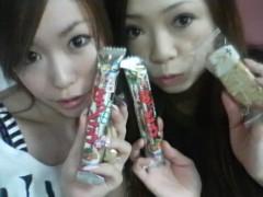 渋木美沙 公式ブログ/納豆やあ!! 画像1