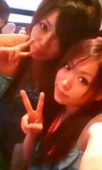 渋木美沙 公式ブログ/おっはよお 画像1