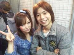 渋木美沙 公式ブログ/☆来てくれたねん☆ 画像3