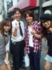 渋木美沙 公式ブログ/☆タラレバ☆ 画像2
