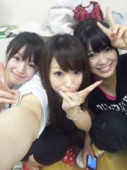 渋木美沙 公式ブログ/☆ナンパしたよね☆ 画像1