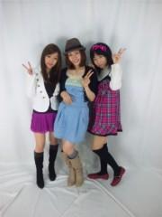 渋木美沙 公式ブログ/さむし〜 画像1