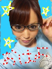 渋木美沙 公式ブログ/出陣!! 画像1