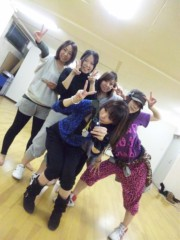 渋木美沙 公式ブログ/☆おはよーございます☆ 画像3