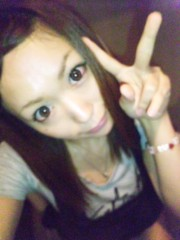 渋木美沙 公式ブログ/ぶーしゃー 画像1