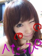 渋木美沙 公式ブログ/髪切った 画像1