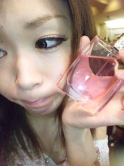 渋木美沙 公式ブログ/香水★+゜ 画像1