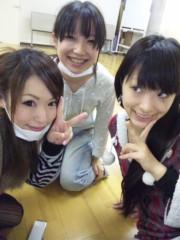 渋木美沙 公式ブログ/☆女の子をハンター☆ 画像1
