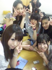 渋木美沙 公式ブログ/☆友達100人出来るかな?第20回目☆ 画像3