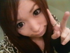 渋木美沙 公式ブログ/メリメリクリクリ 画像1