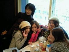 渋木美沙 公式ブログ/エスコーツ 画像1