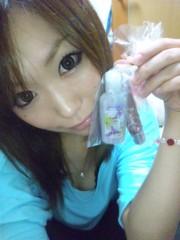 渋木美沙 公式ブログ/プレゼント 画像1